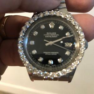 Day date Rolex